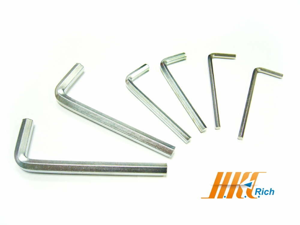Wrench for Socket Head Screw